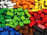 LEGO Uyumlu Blok Yapı Taşları 500 adet